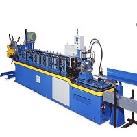 The Bright Prospects of Cold Roll Forming Machinery